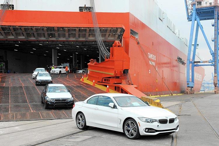 تعیین تعرفه 86 درصدی برای واردات خودرو در سال آینده