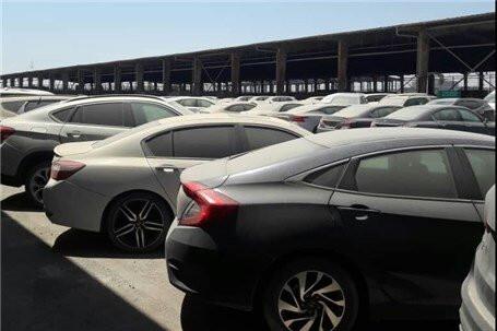 مخالفت مجلس با واردات خودرو از مناطق آزاد به کشور