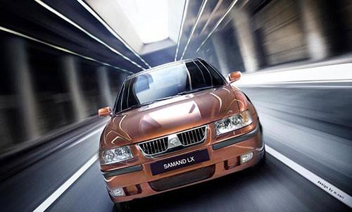 گیربکس اتوماتیک AMT ایران خودرو روی سمند نصب می شود