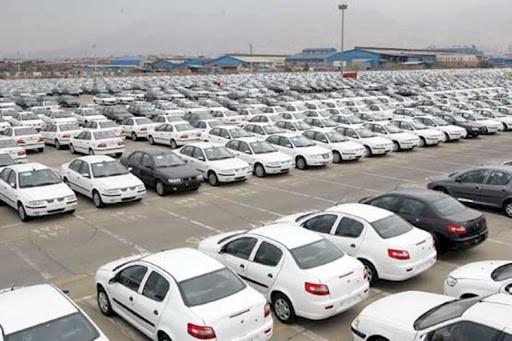 تعهدات معوق ایران خودرو به شش هزار دستگاه کاهش یافت