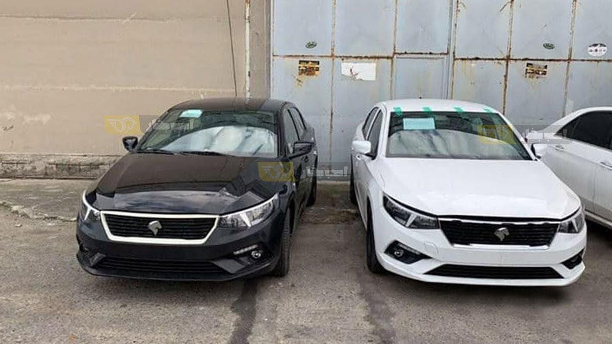 فردا یکشنبه قرعه کشی ۳ محصول ایران خودرو انجام می شود
