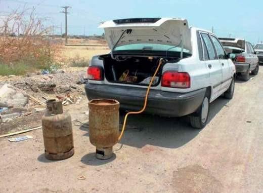 چرا بازگشت سوخت گاز مایع به سبد خودروها غیراقتصادی است؟
