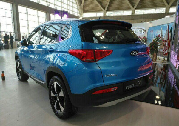 اعلام شرایط فروش اقساطی تیگو7 مدل 1400 با اقساط 60 ماهه + جدول