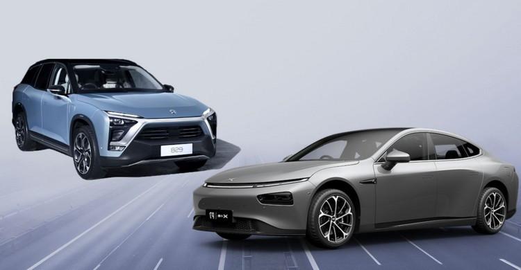 معرفی 10 خودروساز برتر چین در سال 2020 + عکس