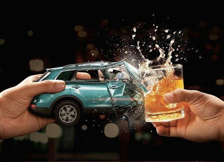 چه مجازاتی برای تصادف و رانندگی در حالت مستی وجود دارد؟