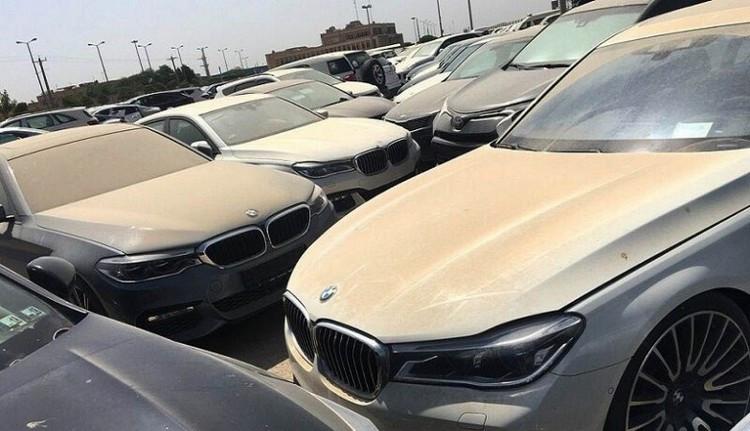 کسب مجوز واردات خودروهای  سواری منوط به ثبت سفارش شد