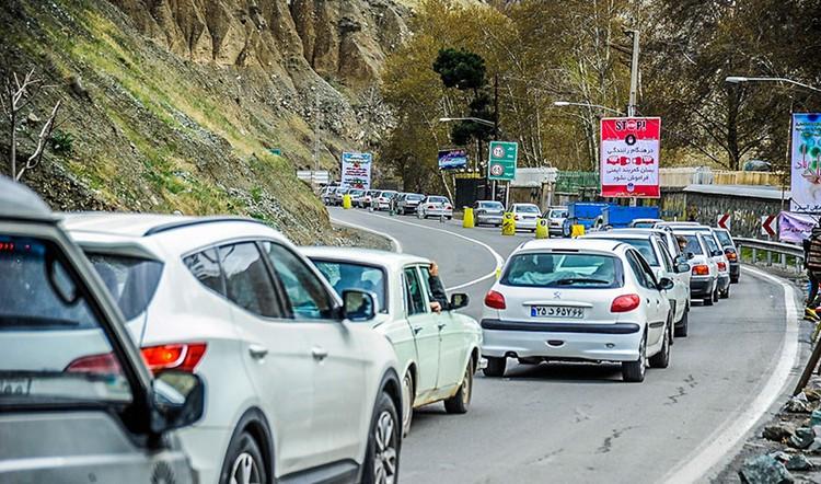 داغ شدن بازار سفرهای نوروزی با مجوز تردد قلابی!