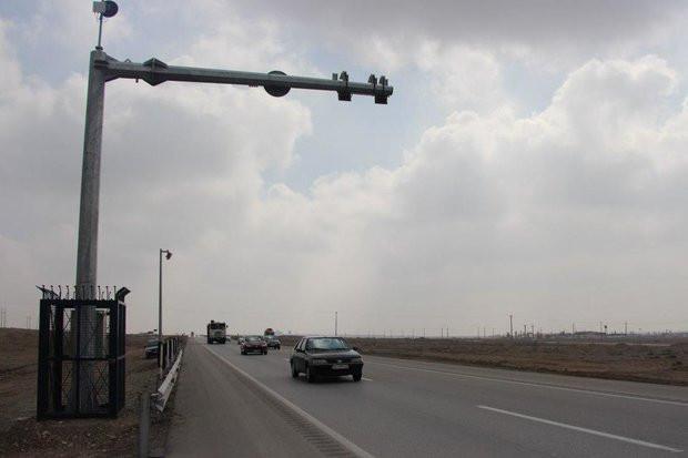 کدام یک از مسافران توسط دوربینهای جادهای جریمه میشوند؟