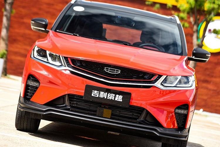 معرفی جیلی SX11؛ کراس اور کوچک چینی با 3 گزینه در بخش پیشرانه! + عکس