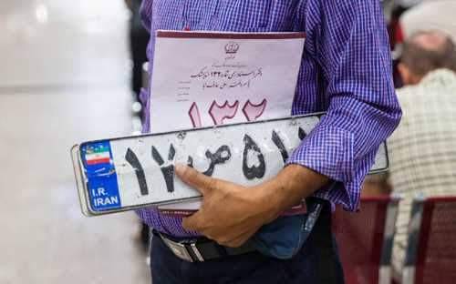 اجباری نبودن ثبت نقل و انتقال خودرو در دفاتر اسناد رسمی