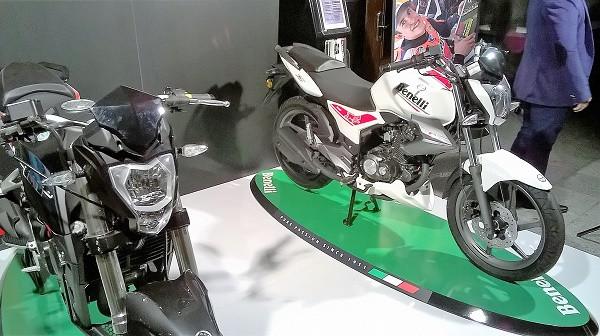 لیست قیمت جدید موتورسیکلت های بنلی با مدل 1400 در بازار ایران + جدول