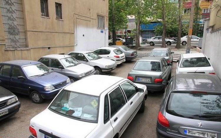 لیست قیمت جدید خودرو های داخلی در بازار تهران - 17 فروردین