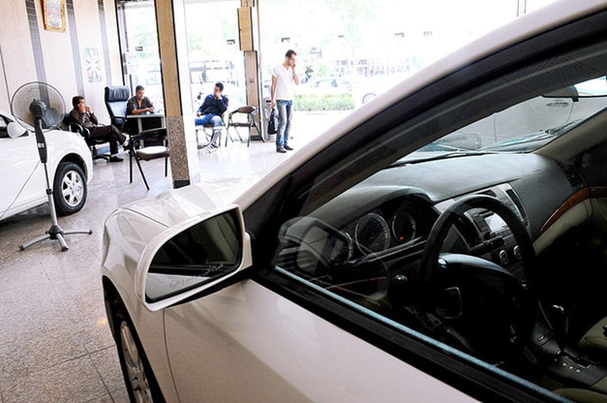 رشد قیمت مدلهای نوبرانه ۱۴۰۰ خودروها بین ۱۰ تا ۱۵ میلیون تومان در بازار