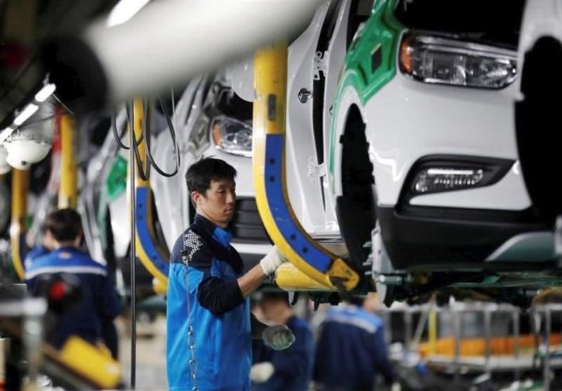 وجود خطر تعطیلی قطعهسازان با ورود چینیها به صنعت خودرو