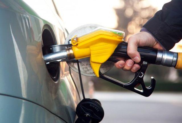 دلیل پخش شدن بوی بنزین در اتاق خودرو چیست؟