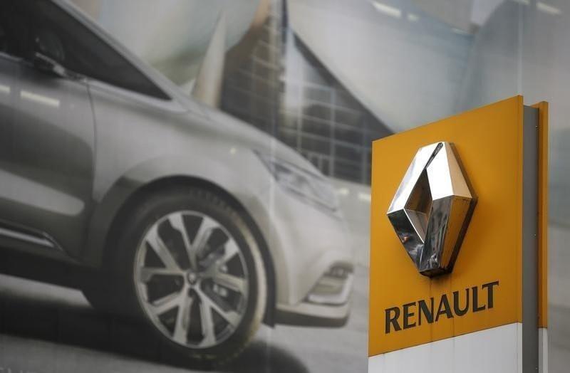 شرکت رنو استحقاق بازگشت به صنعت خودروی ایران را ندارد