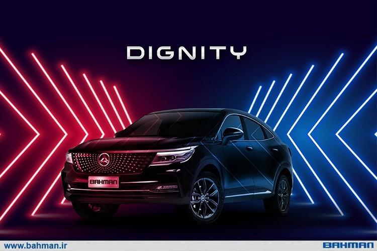 استقبال جالب مشتریان از اولین مرحله فروش خودرو جدید دیگنیتی
