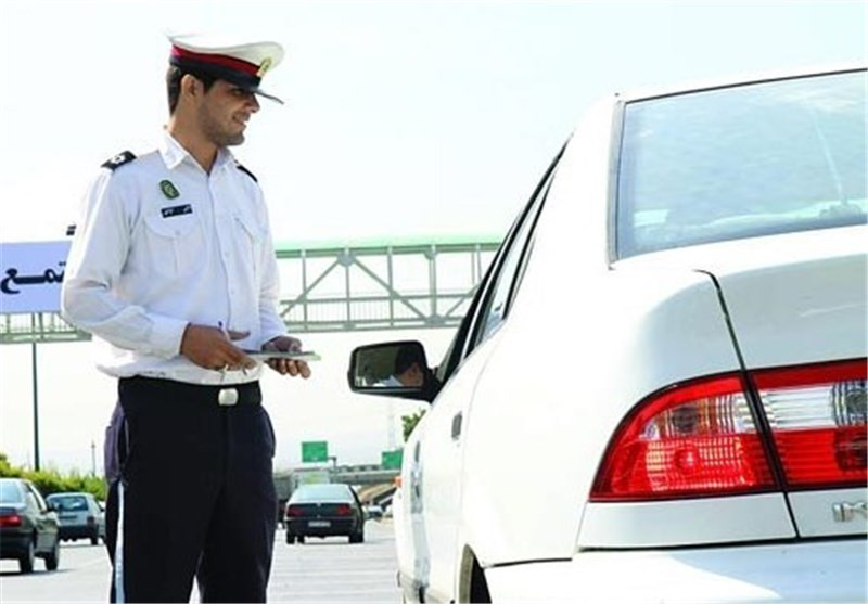 جرایم رانندگی 2 برابر شده تا پایان سال 99 بخشوده می شوند