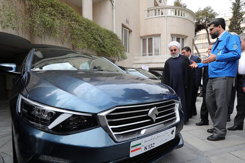 دوره 8 ساله ریاست جمهوری روحانی با قیمت خودرو چه کرد؟ + جدول