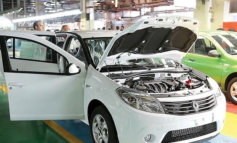 تمایل آمریکا به لغو تحریم های مربوط به صنعت خودروسازی ایران