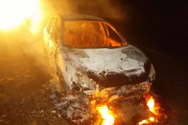 جوابیه ایران خودرو در خصوص عامل حریق خودروی پژو ۲۰۷