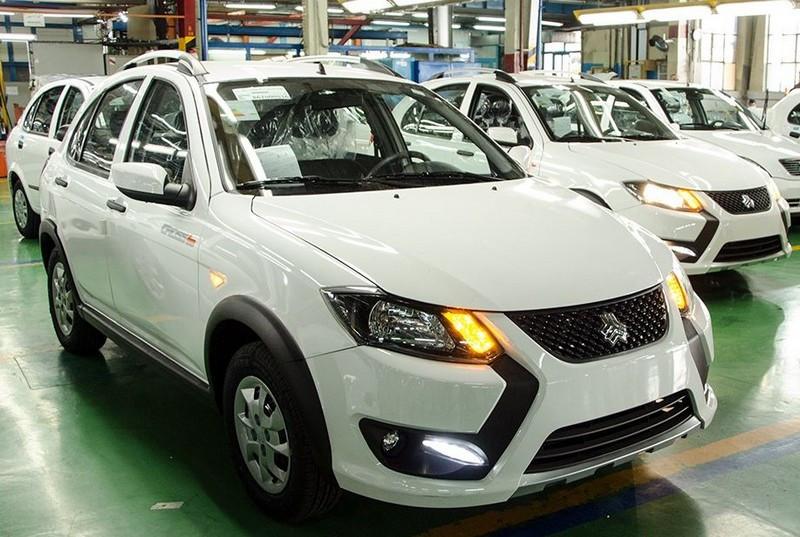 خودروی کوییک S در یک قدمی ورود به بازار خودرو  + مشخصات