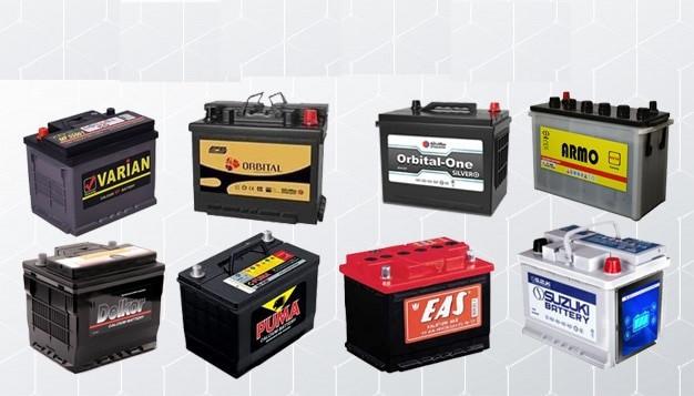 فروش زیرقیمت باتری؛ خودزنی برخی فروشندگان باتری در اوج رکود بازار