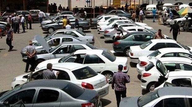 روند کاهشی تقاضای کاذب برای سرمایه گذاری در بازار خودرو + قیمت خودروها