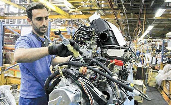 تکلیف قطعات ساخت داخل خودرو در پساتحریم چه می شود؟