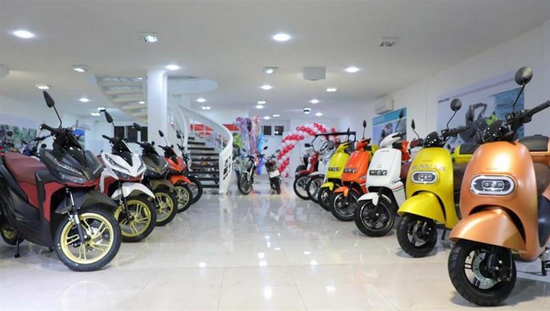 لیست قیمت جدید موتورسیکلتهای شرکت کویر اعلام شد + جدول