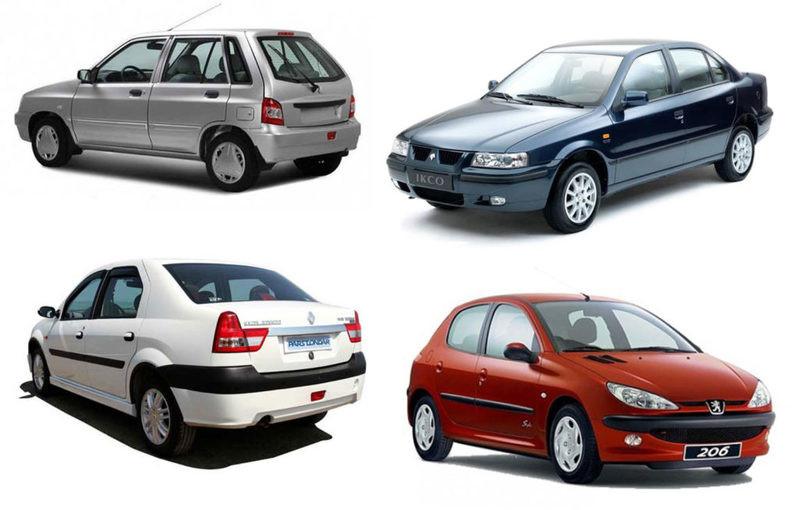 بررسی ۶ پیچ بازار خودرو در یک سال با بازگشت شورای رقابت
