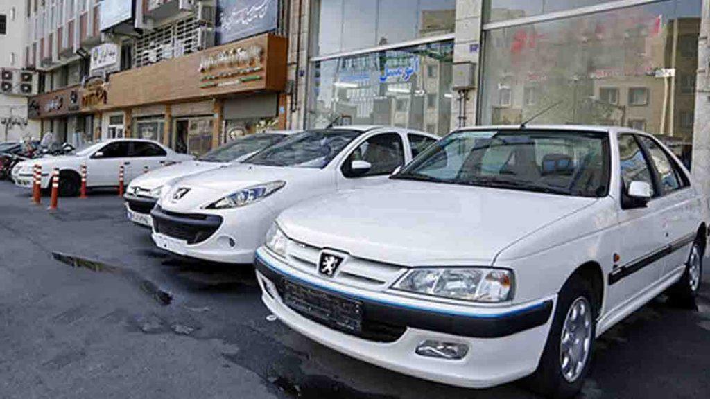 جدول قیمت جدید خودروهای تولید داخل در بازار - 22 اردیبهشت 1400
