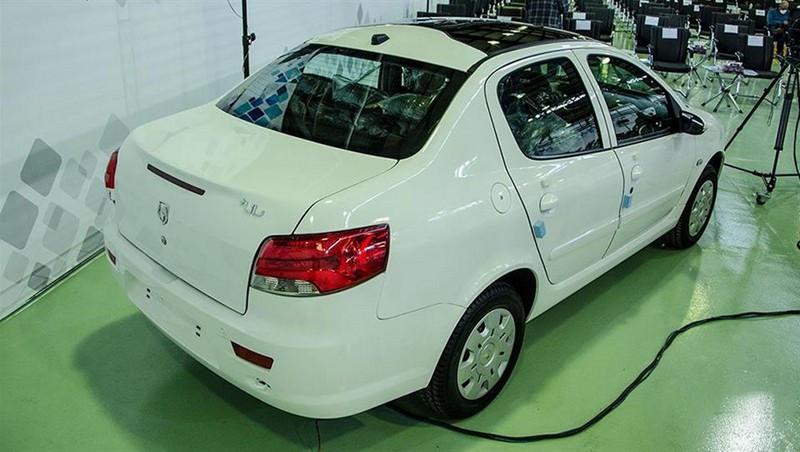 اعلام طرح جدید پیش فروش محصولات ایران خودرو ویژه عید فطر + جدول