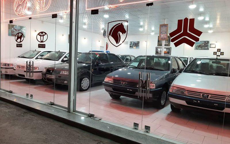 عقب نشینی نرخ برخی از خودروها در بازار تهران - 28 اردیبهشت + لیست قیمت