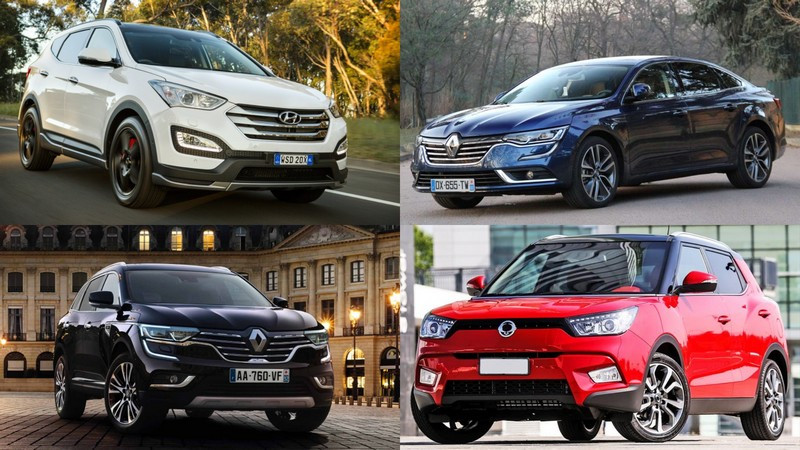 افت ۴۰ درصدی قیمت خودروهای خارجی در صورت آزادسازی مجدد واردات