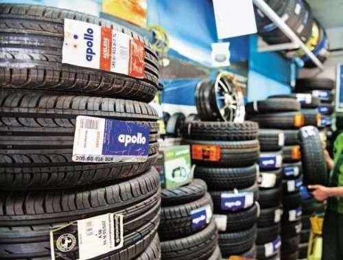 ممنوعیت واردات تمام تایرهای رینگ 13تا 15 از سوی وزارت صمت