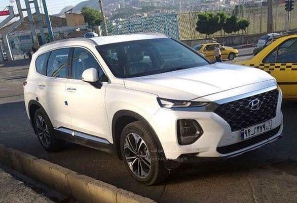 پس از شیوع کرونا 360 دستگاه خودرو با پلاک گذرموقت در ایران گیر افتادهاند