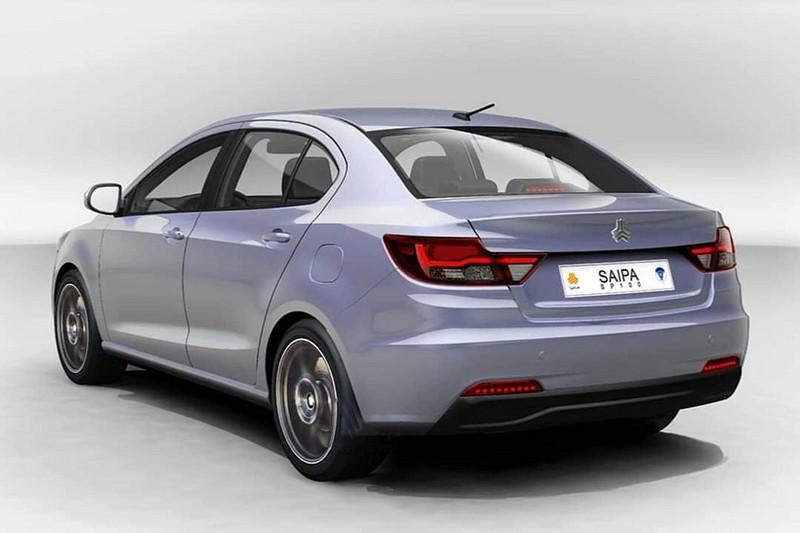 تولید خودروی شاهین نقطه عطفی در کارنامه شرکت سایپا است