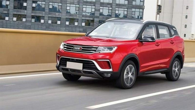 انتشار مشخصات خودرو اسکیلاس جدیدترین خودرو بازار ایران + عکس