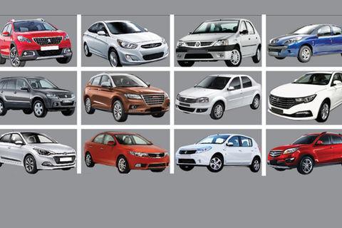 نبود توازن قیمت و کیفیت در برخی خودروهای داخلی و مونتاژی در خودروسازان
