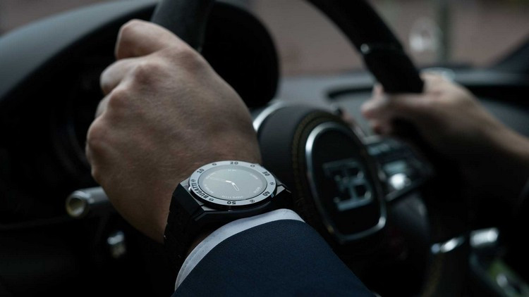 رونمایی بوگاتی از ساعتهای جدید با قیمتی مناسب! + عکس