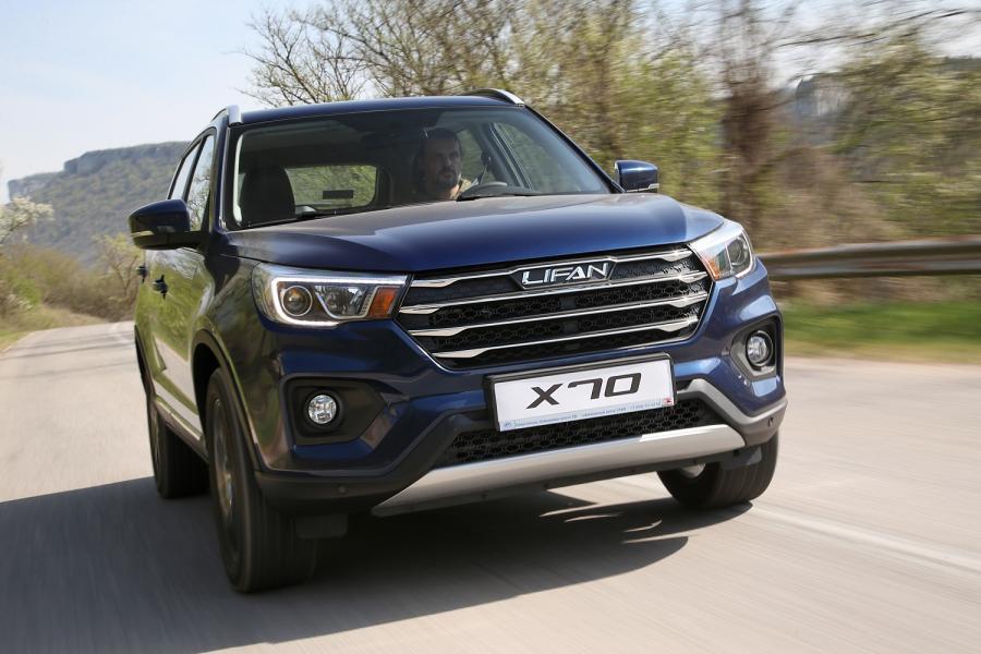 اطلاعیه خودروسازان بم: هیچ طرح فروش عمومی برای لیفان X۷۰ اعلام نشده است