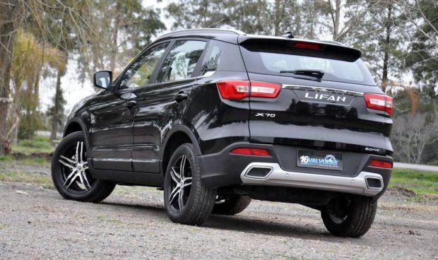 برای اولین بار فروش اقساطی خودرو لیفان X70 شروع شد+ قیمت