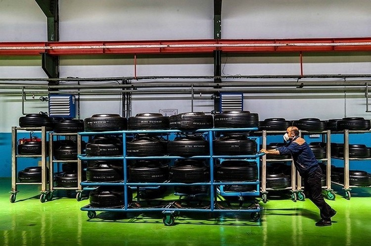 آیا تایرهای داخلی گران خواهند شد؟