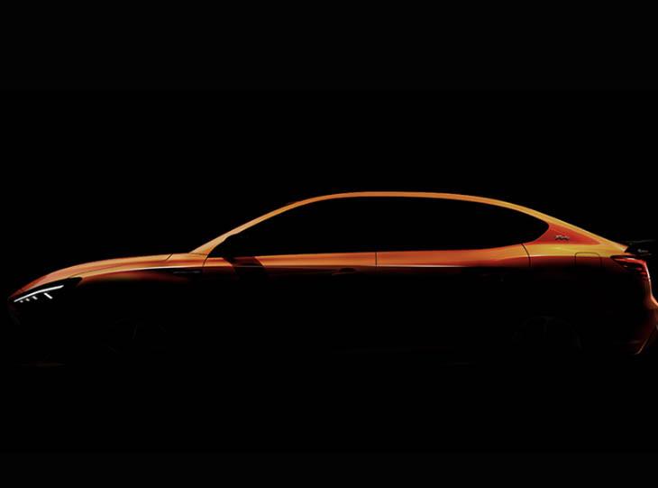 انتشار اولین تصاویر رسمی از ام جی ۶ پرو مدل 2022