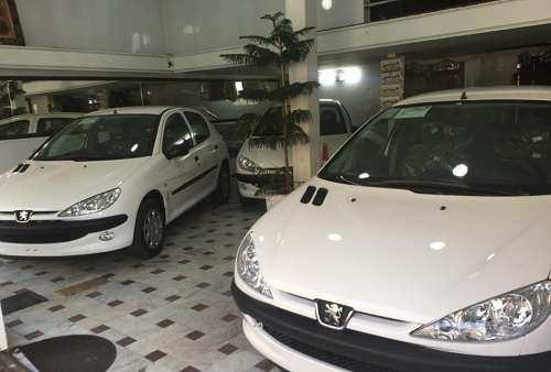 لیست قیمت جدید خودروهای داخلی در بازار تهران امروز چهارشنبه 19 خرداد