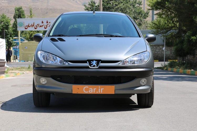 آیا ایران خودرو تا پایان امسال با پژو ۲۰۶ خداحافظی می کند؟