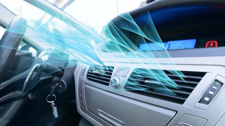 آشنایی با سریعترین راهها برای خنک کردن فضای داخلی خودرو