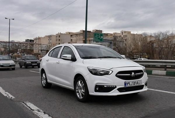 خودروی جدید شاهین، برگ آس سایپا در ایمنی و طراحی