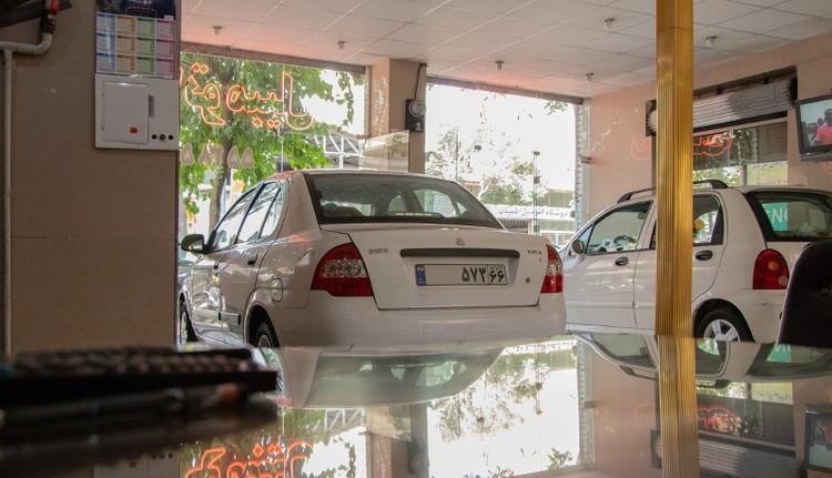 جدیدترین قیمت خودروهای داخلی در بازار امروز 25 خرداد + جدول